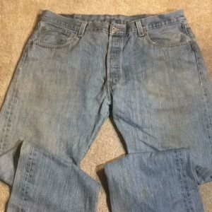 Levi Strauss jeans in good condition